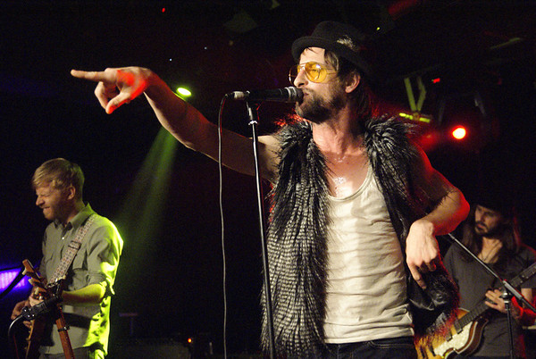 The Temperance Movement at Reading Sub89