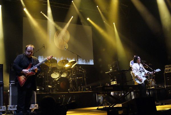 Marillion at the 2013 UK Convention in Wolverhampton