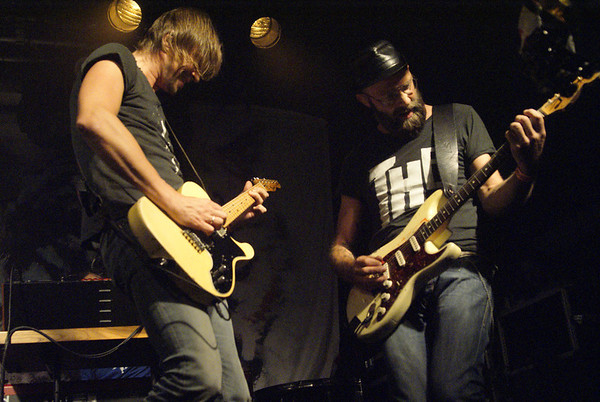 Von Hertzen Brothers at The Garage in Islington