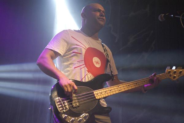 Moo Bass of Touchstone