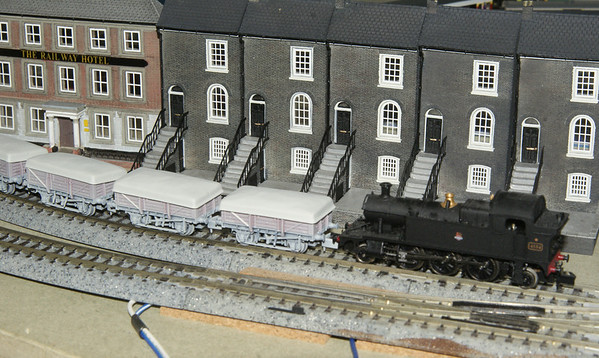 Dapol 45XX and OOVs