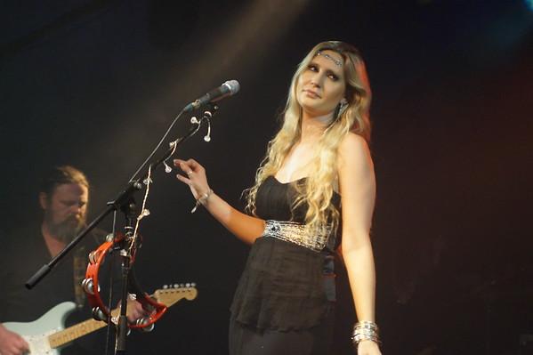 Olivia Sparnenn