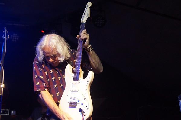 Martin Ledger,  Rock God