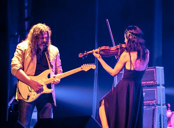 Bryan Josh and Anna Phoebe