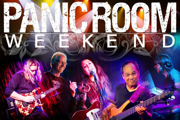 Panic Room Weekend